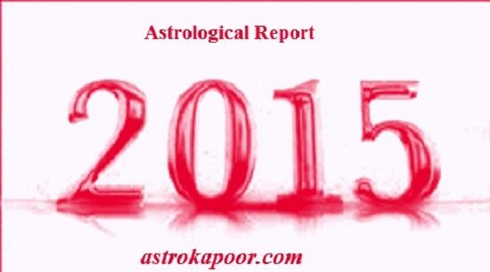 astrological horoscope 2015